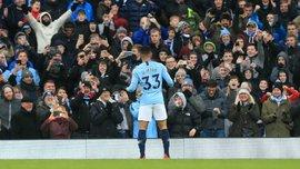 Манчестер Сіті – Евертон: Жезус забив гол в АПЛ вперше за майже 500 хвилин