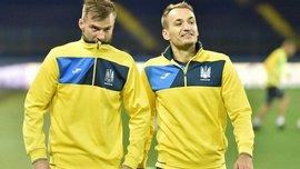 Макаренко оцінив шанси збірної України поборотись за перше місце з Португалією у кваліфікації на Євро-2020