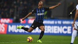Інтер переграв Удінезе: 16-й тур Серії А, матчі суботи