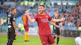 Рома вырвала победу у Дженоа: 16-й тур Серии А, матчи воскресенья
