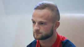 Єрмаченко покинув Арсенал-Київ