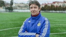 Шкапенко: Украине будет сложнее с Сербией, чем с Португалией в отборе на Евро-2020