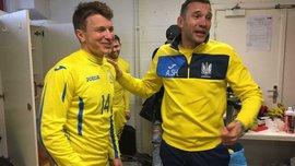 Ротань оцінив шанси збірної України на вихід у фінальну частину Євро-2020