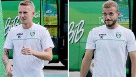 Дебелко и Ткачук возвращаются в Карпаты, Бородай покинул львовский клуб