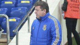 Заваров – о противостоянии Динамо и Олимпиакоса: Греки не очень любят мороз