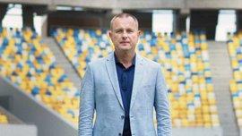 Панькив рассказал, как будет привлекать болельщиков на матчи ФК Львов