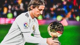 Модріч: Реал завжди знає, як виходити з важких ситуацій