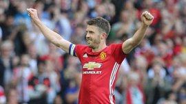 Каррік стане виконувачем обов'язків головного тренера Манчестер Юнайтед, – Sky Sports