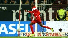 Борусія Д сенсаційно програла Фортуні: 16 тур Бундесліги, матчі вівторка