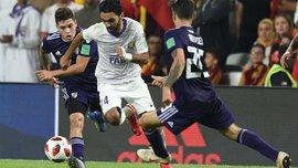 Рівер Плейт – Аль-Айн – 2:2 (пен 4:5) – відео голів та огляд матчу Клубного чемпіонату світу