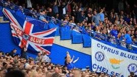 УЕФА открыл производство против Челси из-за расистских выкриков болельщиков на матче Лиги Европы