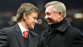 Манчестер Юнайтед заплатить Мольде компенсацію за Сульшера – стала відома сума