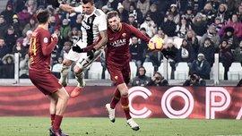 Ювентус – Рома – 1:0 – відео гола та огляд матчу