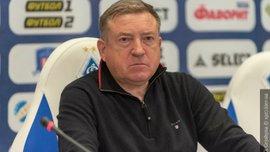 Арсенал-Киев хочет продолжить сотрудничество с Грозным