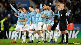 Кубок ліги: у півфіналі Челсі зіграє з Тоттенхемом, а Манчестер Сіті Зінченка з Бертоном