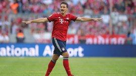 Румменигге: Хуммельс проведет вторую часть сезона в Баварии