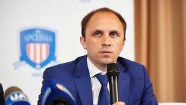 Гендиректор Арсенала-Киев Москаленко: Есть аргументы, которые говорят, что 12 клубов – это более стабильный чемпионат