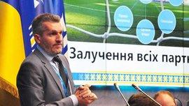 Баранка: Олимпик заявил, что не доверяет решениям Лозаннского суда