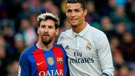 Футбольні суперзірки і косметика