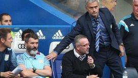 Рой Кін: Гравцям Манчестер Юнайтед зійшло з рук вбивство тренера, вони штовхнули Моурінью під автобус