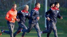 От 30-ти тысяч гривен – стал известен уровень зарплат игроков Арсенала-Киев