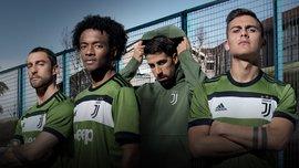 Ювентус представив новий контракт з Adidas захоплюючим відео  – клуб отримає космічну суму