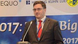 Віце-президент УПЛ Ключковський розповів про створення єдиного телевізійного пулу