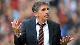 Пюэль может быть отправлен в отставку с поста главного тренера Лестера