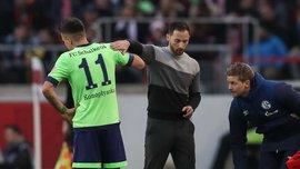 Штутгарт – Шальке: Коноплянка зажег, 18-летний конкурент поддержал – месть тренеру, которого назвал трусом