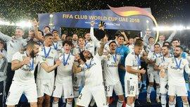Реал Мадрид – унікальний клубний чемпіон світу: 7 диво-рекордів, які встановила команда Соларі у фіналі КЧС-2018