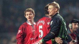"""""""Він пронизаний традиціями Юнайтед"""", – Петер Шмейхель висловив впевненість у Сульшері"""