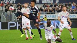 Ліга 1: Ам'єн на останніх хвилинах врятувався від поразки в матчі з Бордо