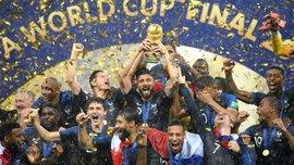 Чемпионы мира и другие суперзвезды, которых можно бесплатно подписать летом 2019-го – грандиозная распродажа топ-клубов