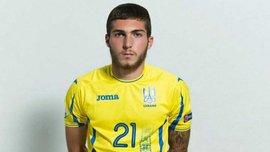 Цитаишвили: Моя цель – играть за сборную Грузии