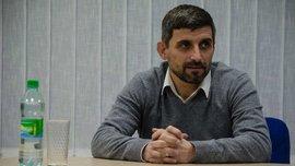 Шищенко: Футболісти Миколаєва перевищили мої очікування