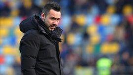 Барселона стежить за тренером Сассуоло, який може замінити Вальверде