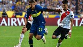 Наполі пропонує 15 мільйонів євро за 18-річного аргентинського хавбека