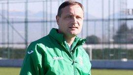 Бойчишин рассказал, почему он снова стал тренером Карпат после ухода Мораиша
