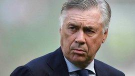 Анчелотти признался, что Милан дважды предлагал ему пост главного тренера