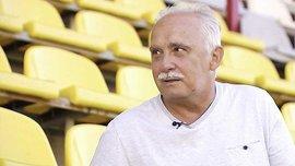 """""""Вернидуб чітко все сказав про їхню передачу"""", – Рафаїлов знову розкритикував канали Футбол 1/2"""