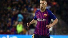 Артур: Молюся про те, щоб Неймар повернувся в Барселону