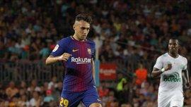 Мунир не будет продлевать контракт с Барселоной и покинет команду