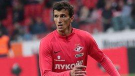 Еременко, который летом перешел в Спартак, покинет московский клуб