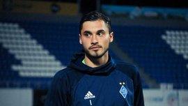 Бущан: Первая часть сезона для Динамо была неудачной, нужно улучшить игру и результаты