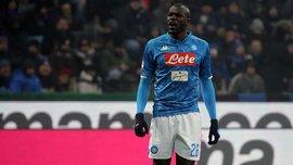 Інтер проведе два матчі без глядачів – міланці покарані через расистські викрики фанатів на адресу Кулібалі