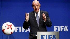 ФІФА змінила правила допінг-контролю