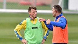 В ФФУ рассказали, почему решили назначить Ротаня тренером сборной Украины U-21