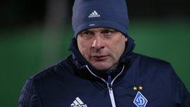 Лужный: Нынешнему Динамо не хватает стабильности из-за большого количества молодых исполнителей