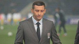 Бєлік: Шевченко допоміг мені дебютувати у збірній України