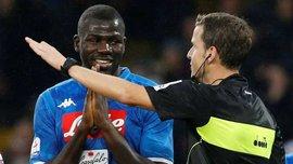 ФІФА налаштована посилити боротьбу з расизмом після скандалу з Кулібалі